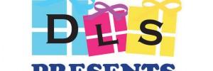DLS Presents logo