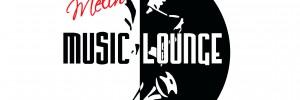 Melih's Music Lounge Viyana Logo